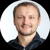 Dr. Alexander Jarasch