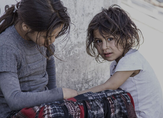 Brighter lives for refugees